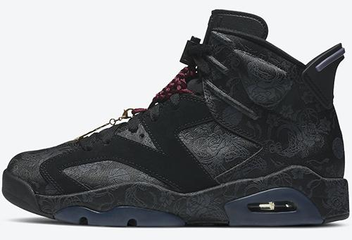 Air Jordan 6 Singles Day 2020 Release Date