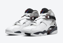 Air Jordan 8 Burgundy Womens Beetroot CI1236-104 Release Info