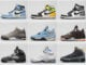 Air Jordan Spring 2021 Retro Collection Release Date Info