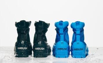 Ambush Converse Chuck Taylor Duck Boot Release Date Info