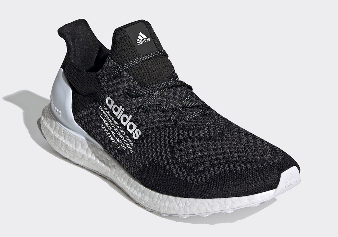 atmos adidas Ultra Boost DNA H05021 Release Date Info