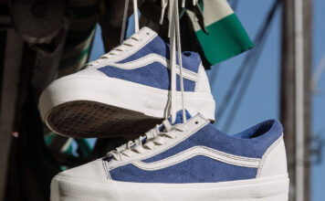 Better Gift Shop Vans Old Skool Half Cab Release Date Info