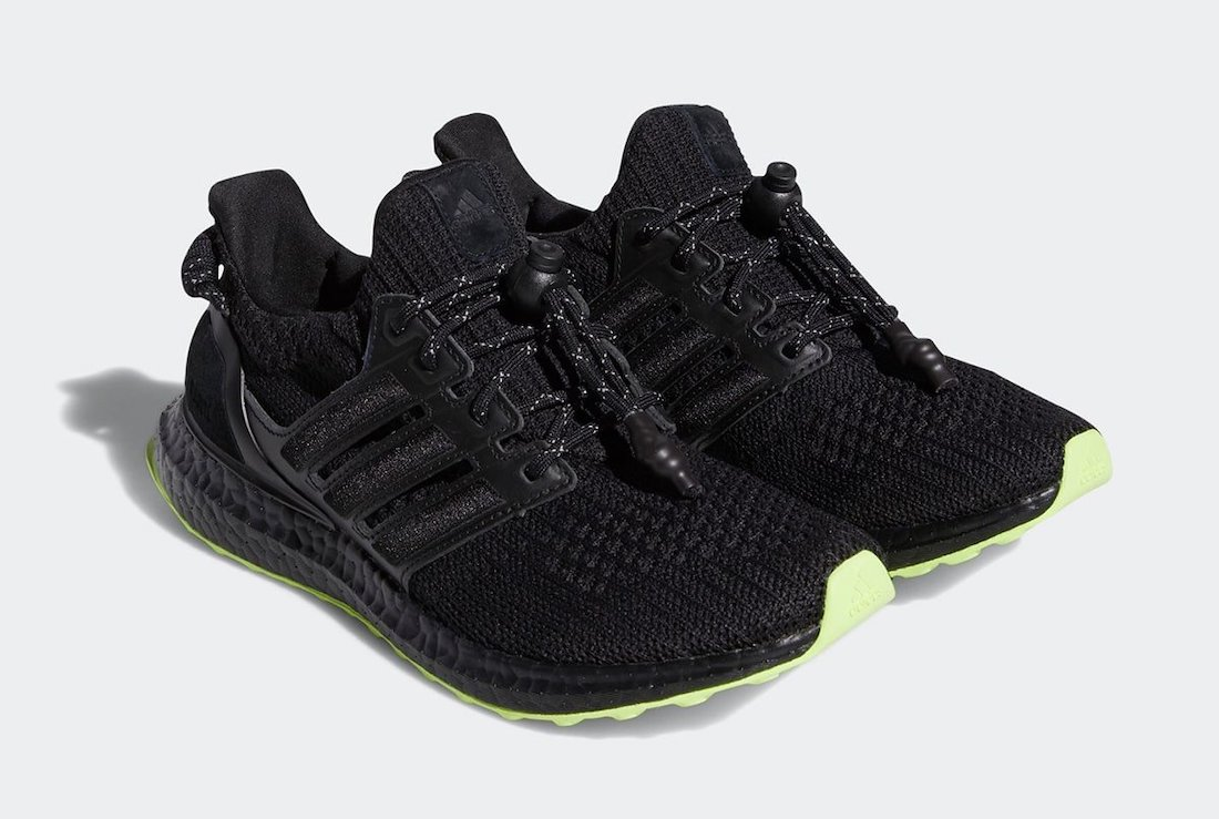Beyonce Ivy Park adidas Ultra Boost Black GX0200 Release Date Info