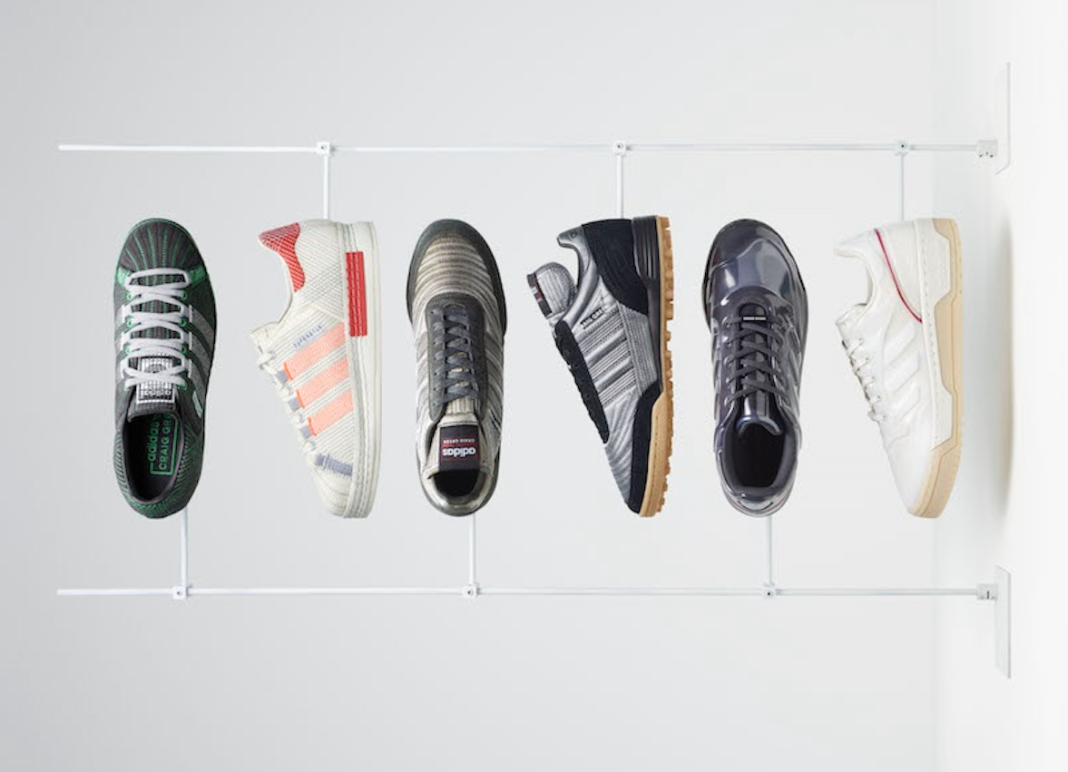 Craig Green adidas Superstar Rivalry Kontuur Release Date Info