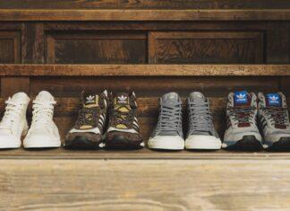 Human Made adidas 2020 Fall/Winter Release Date Info