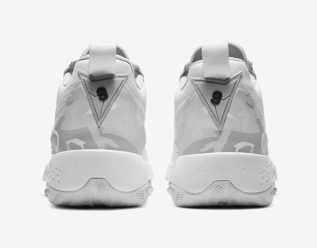Jordan Zoom 92 White Camo DC9037-100 Release Date Info