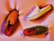 LQQK Studio Vans Style 17 Mule LX Chukka LX Release Date Info
