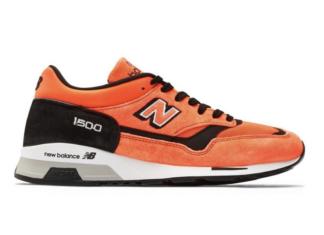 New Balance 1500 Neon Orange M1500NEO