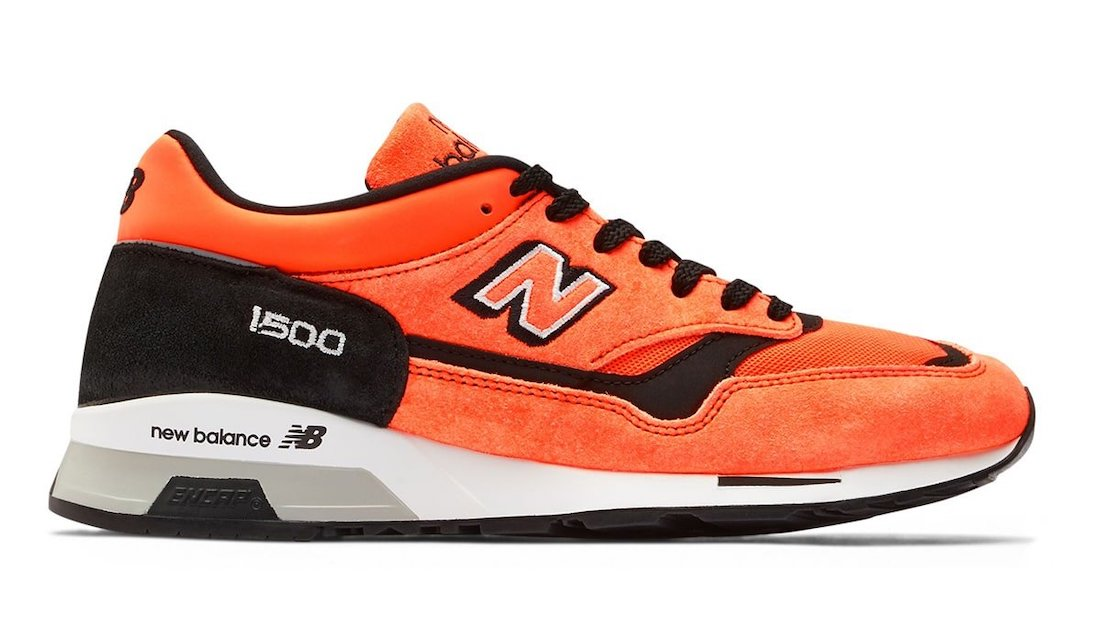 New Balance 1500 Neon Orange M1500NEO Release Date Info