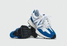 New Balance 327 Primary Pack Release Date
