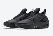 Nike Adapt Auto Max Triple Black CZ6800-002 Release Date Info