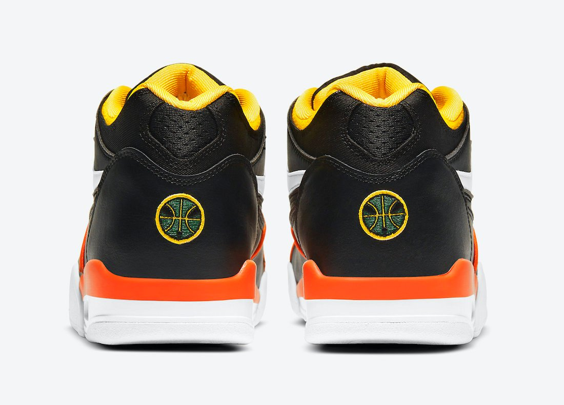 Nike Air Flight 89 Raygun DD1171-001 Release Date Info
