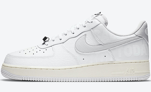 Nike Air Force 1 Low Toll Free Release Date