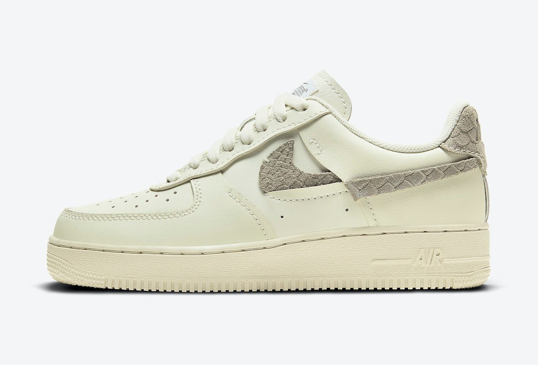 Nike Air Force 1 LXX Sea Glass DH3869-001 Release Date Info