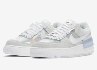 Nike Air Force 1 Shadow News Colorways Releases Gov Nike's new 'shadow' range is inspired by women who are forces of change, updating several familiar styles with practical and cool details. nike air force 1 shadow news colorways