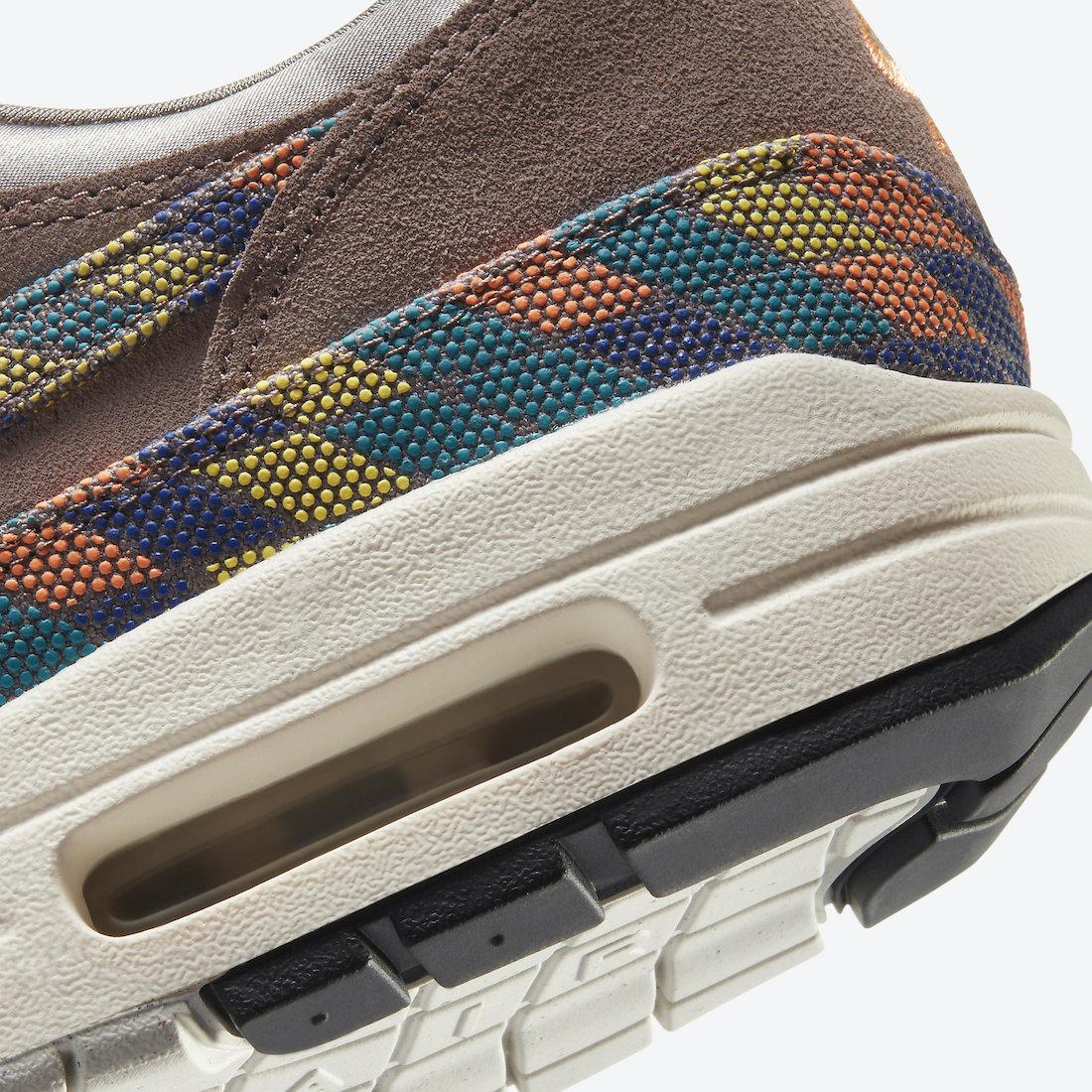 Nike Air Max 1 N7 DA1346-200 Release Date Info