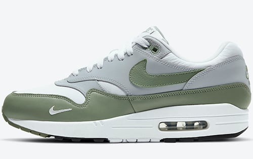 Nike Air Max 1 Spiral Sage Release Date