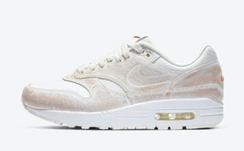 Nike Air Max 1 Summit White Sail DC9204-100 Release Date Info