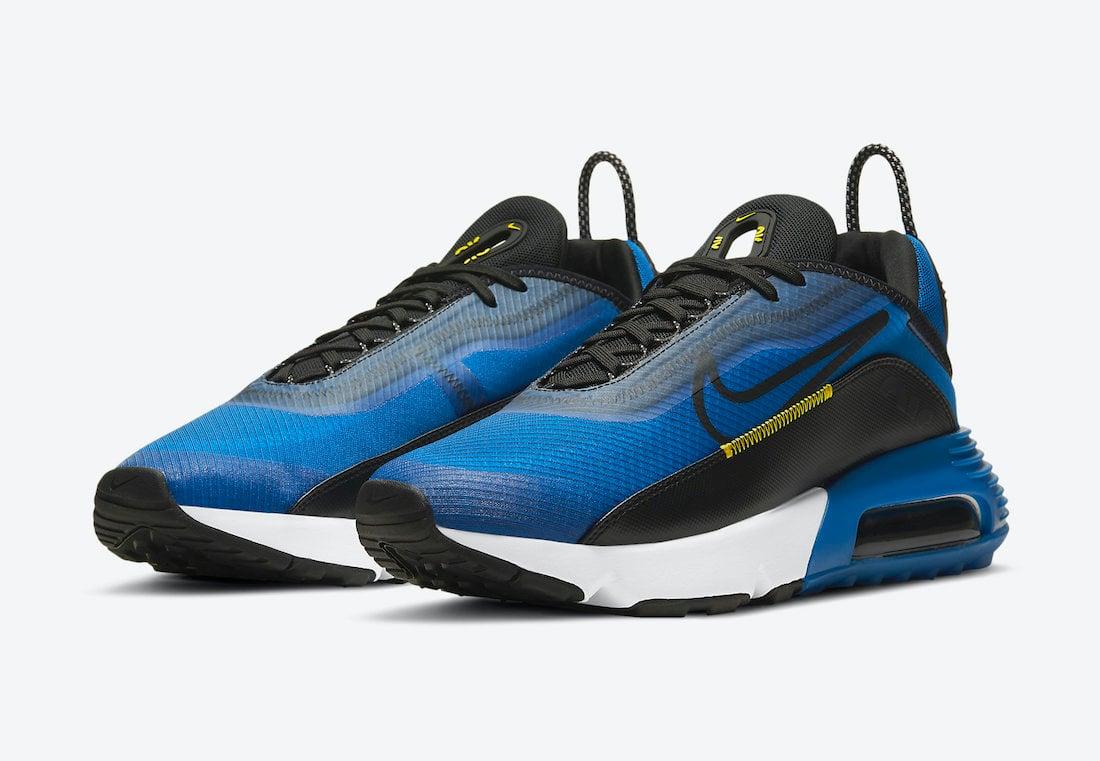 pérdida Analgésico Dempsey  neon glowing nike shoes for women 2090 Black Blue CV8835-400 Release Date  Info | Gov