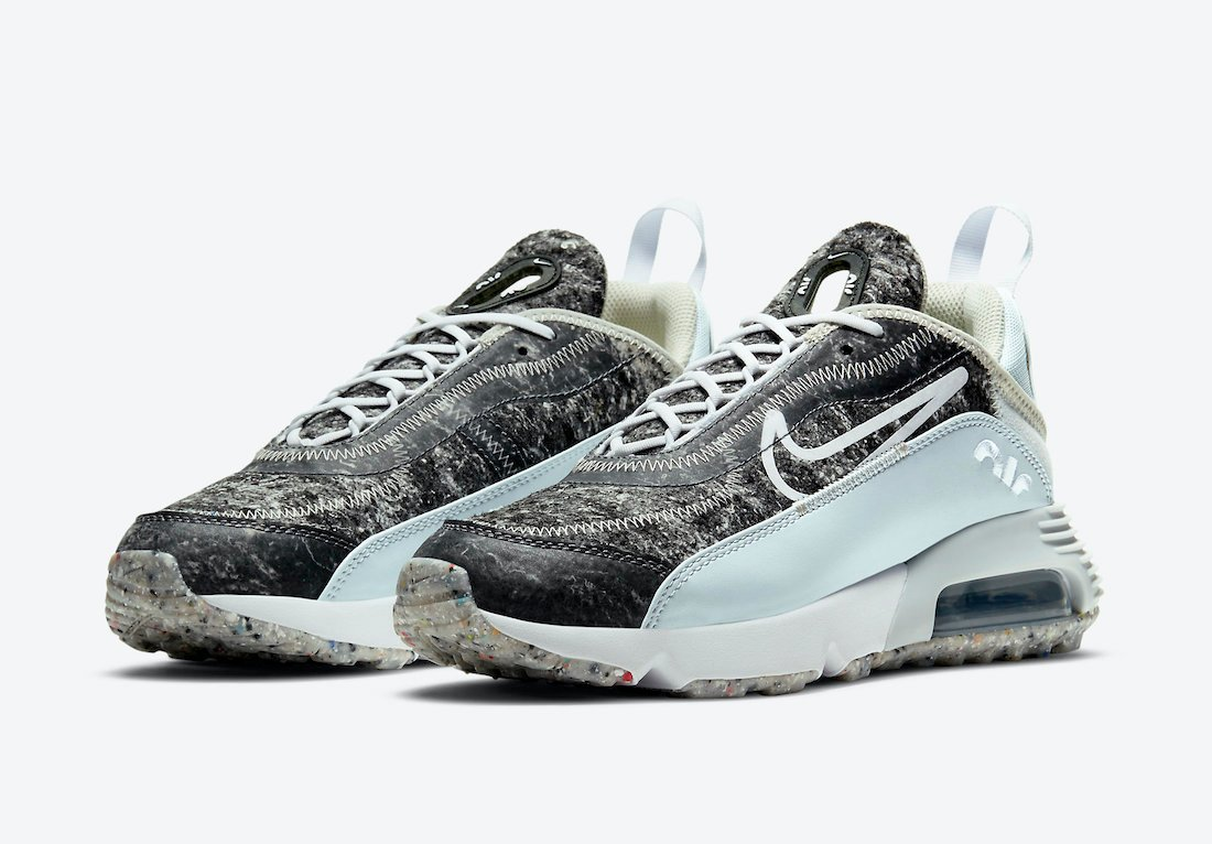 Nike Air Max 2090 Crater DA9261-400 Release Date Info