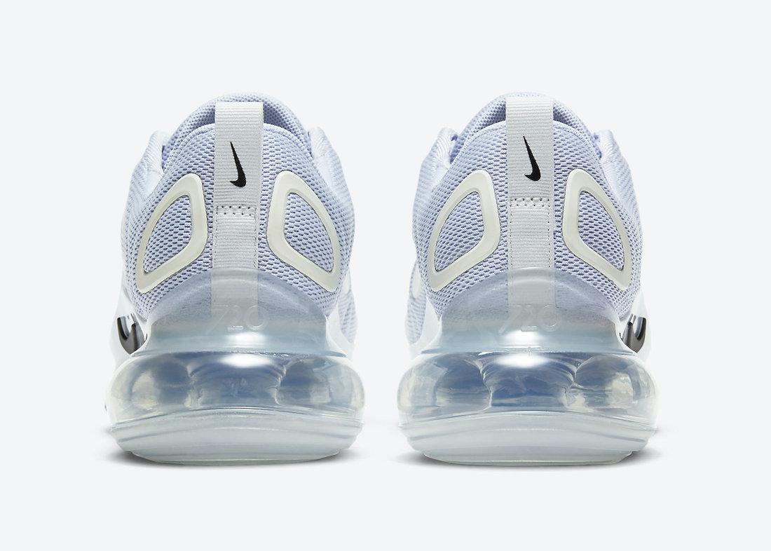 Nike Air Max 720 Phantom CV7882-001 Release Date Info