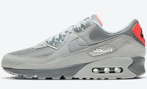 Nike Air Max 90 Moscow Release Date