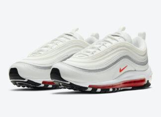 Nike Air Max 97 News, Colorways
