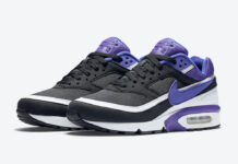 Nike Air Max BW Persian Violet 2021 Release Date Info