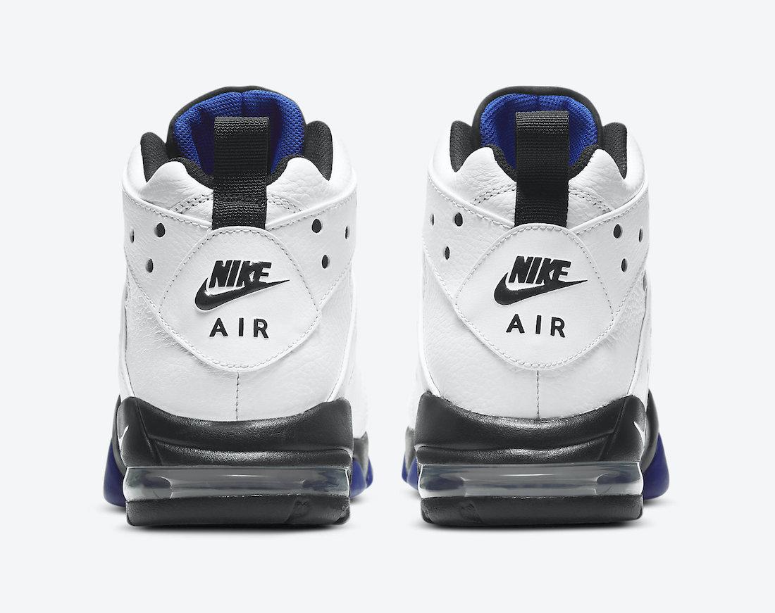 Nike Air Max CB 94 OG White Black Purple DD8557-100 Release Date Info