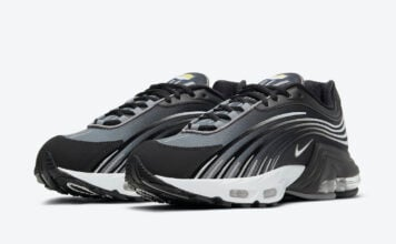 Nike Air Max Plus 2 II Black Grey CQ7754-001 Release Date Info