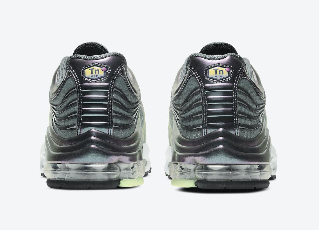 Nike Air Max Plus 2 II Eggplant CV8840-300 Release Date Info