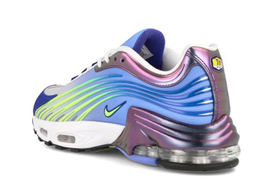 Nike Air Max Plus 2 Valor Blue CQ7754-400 Release Date Info