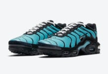 Nike Air Max Plus GS Tiffany CD0609-405 Release Date Info