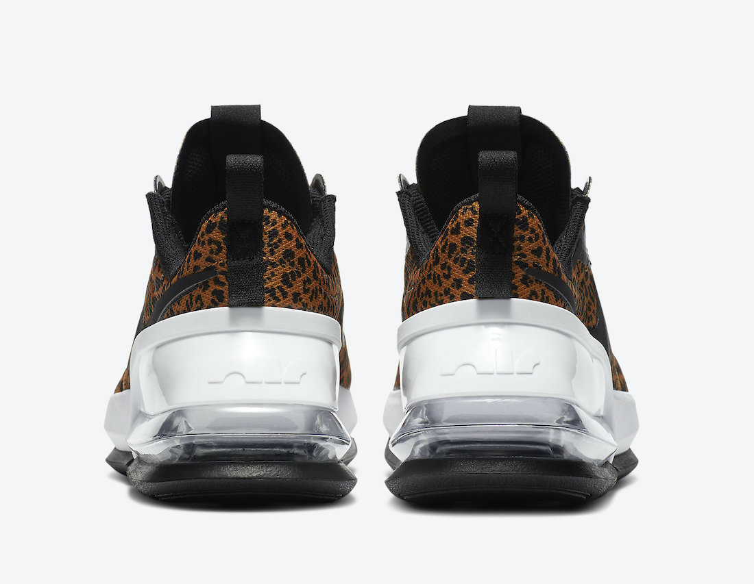 Nike Air Max Up Leopard DC9206-700 Release Date Info