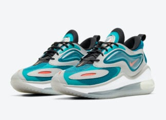 Nike Air Max Zephyr Green Abyss CV8837-001 Release Date Info