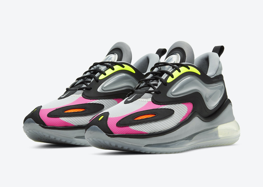 Nike Air Max Zephyr Photon Dust CT1682-002 Release Date Info
