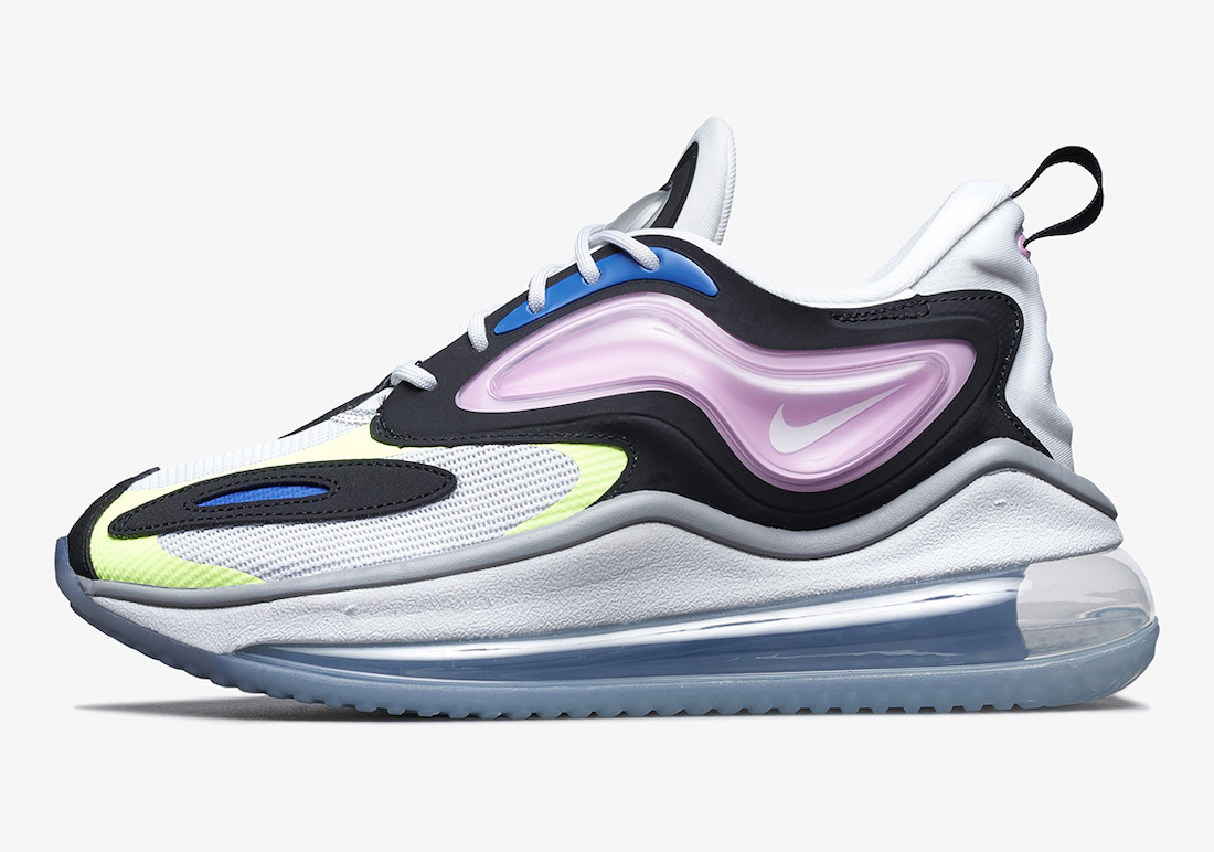 Nike Air Max Zephyr Photon Dust CT1845-002 Release Date Info