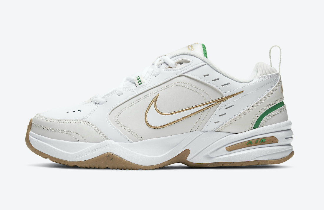 Nike Air Monarch 4 IV Phantom Grey 415445-103 Release Date Info