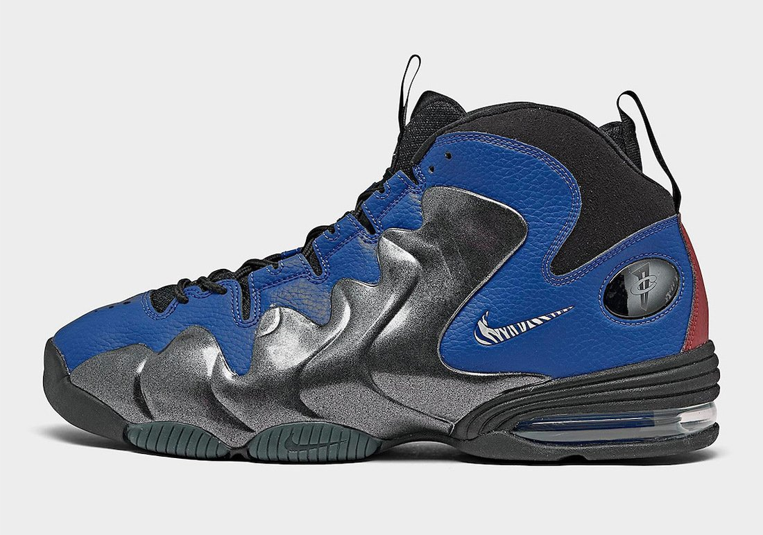 Nike Air Penny 3 Do It For Dez CU8058-001 Release Date Info