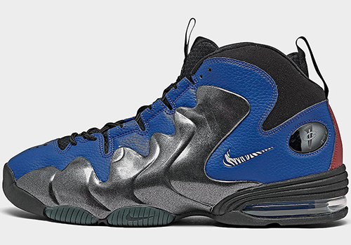 Nike Air Penny 3 Do It For Dez Release Date
