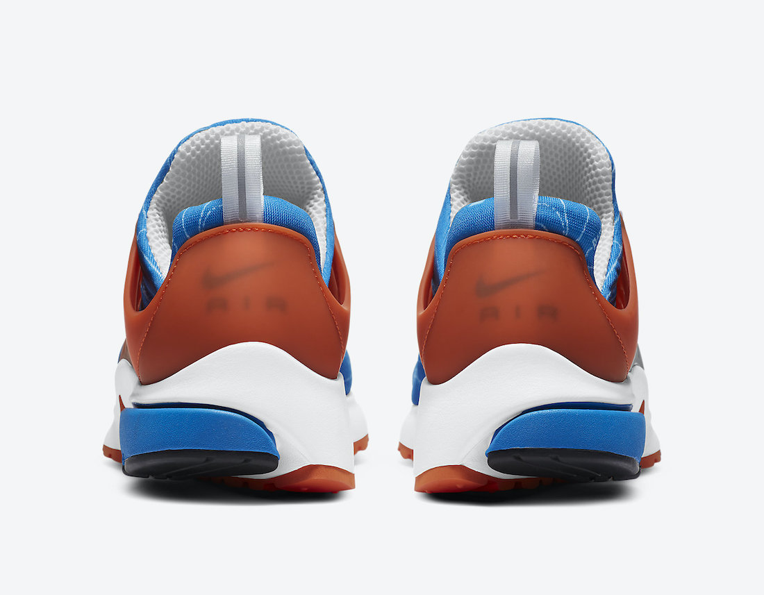 Nike Air Presto Soar CJ1229-401 Release Date Info