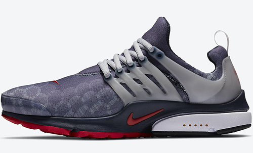 Nike Air Presto USA Navy Release Date