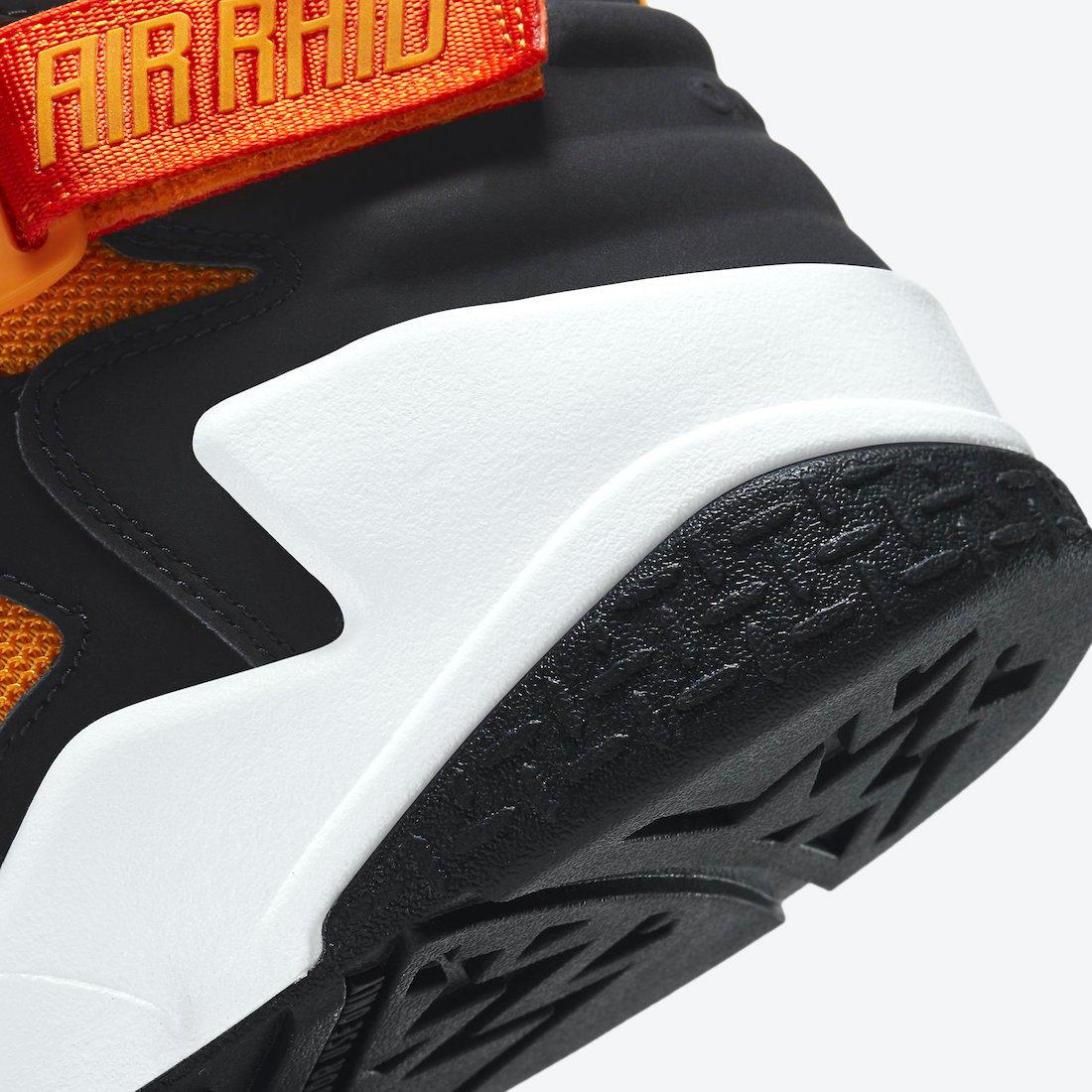 Nike Air Raid Rayguns DD9222-001 Release Date