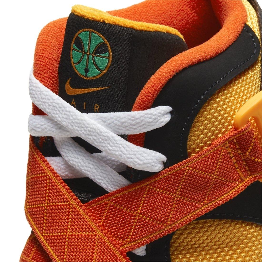 Nike Air Raid Rayguns Release Date Info