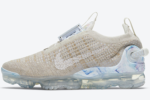 Nike Air VaporMax 2020 Oatmeal Release Date