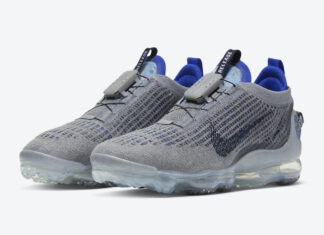 Nike Air VaporMax 2020 Particle Grey CW1765-002 Release Date Info