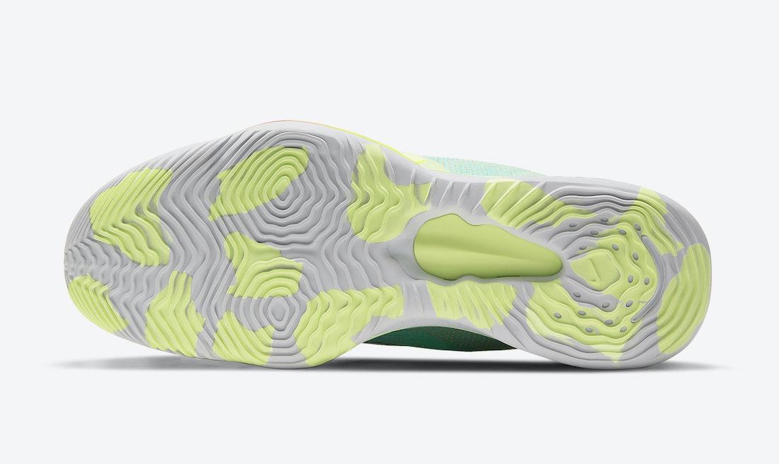 Nike Air Zoom BB NXT Breanna Stewart DH9692-700 Release Date Info