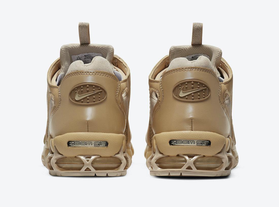 Nike Air Zoom Spiridon Cage 2 SE Sesame Oatmeal CU1768-200 Release Date Info