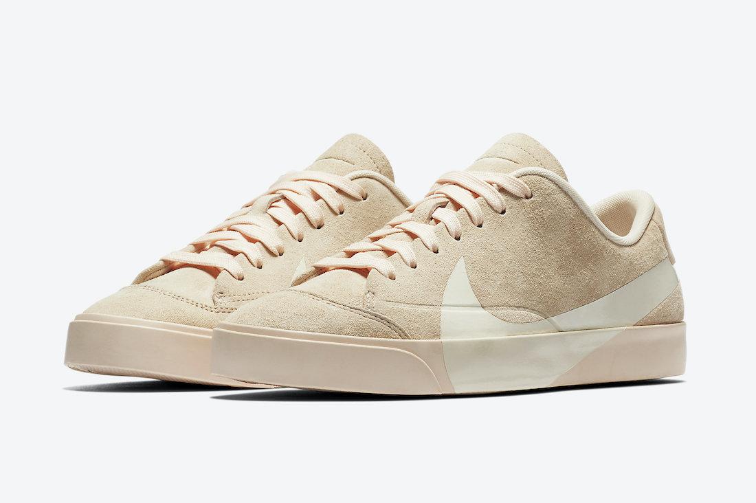 Nike Blazer City Low Guava Ice AV2253-800 Release Date Info ...