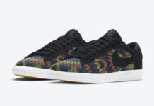 Nike Blazer Low N7 DA1347-001 Release Date Info